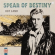 Spear Of Destiny ‎– Outland (LP)
