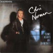 Chris Norman ‎– Some Hearts Are Diamonds (LP)