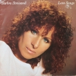 Barbra Streisand ‎– Love Songs (LP)