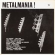 Various ‎– Metalmania! (LP)*