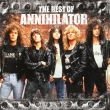 Annihilator ‎– The Best Of Annihilator (CD)