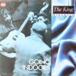 The King Biscuits ‎– Going Indoors (LP)