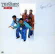 The Trammps ‎– Slipping Out (LP)
