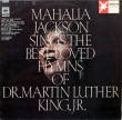 Mahalia Jackson Sings The Best (LP)