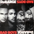 DeBarge ‎– Bad Boys (LP)