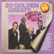 The Golden Gate Quartet ‎– 20 Golden Greats