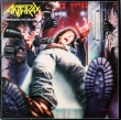 Anthrax ‎– Spreading The Disease (LP)