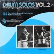 Various ‎– Drum Solos Vol. 2 (LP)*