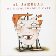 Al Jarreau ‎– The Masquerade Is Over (LP)