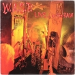 W.A.S.P. ‎– Live... In The Raw (LP)