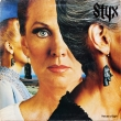 Styx ‎– Pieces Of Eight (LP)