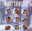 Randy Crawford ‎– Abstract Emotions (LP)