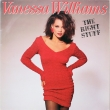 Vanessa Williams ‎– The Right Stuff (LP)