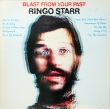 Ringo Starr ‎– Blast From Your Past (LP)