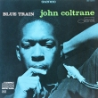 John Coltrane ‎– Blue Train (LP)