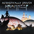 Uriah Heep ‎– Acoustically Driven (CD)