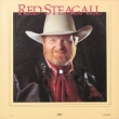 Red Steagall ‎– Red Steagall (LP)