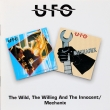 UFO – The Wild, The Willing... / Mechanix