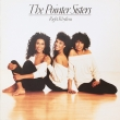 The Pointer Sisters ‎– Right Rhythm (LP)