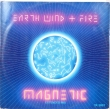 Earth, Wind & Fire ‎– Magnetic (EP)
