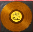 Raw Beats ‎– Tha' Breaks #2 (LP)