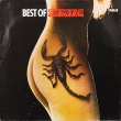 Scorpions ‎– Best Of Scorpions (LP)