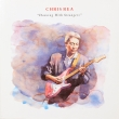 Chris Rea ‎– Dancing With Strangers (LP)