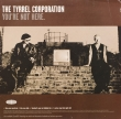 Tyrrel Corporation – You're Not Here (EP)