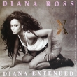 Diana Ross ‎– Diana Extended - The Remixes