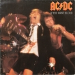 AC/DC ‎– If You Want Blood You've Got It (LP)