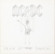 AC/DC ‎– Flick Of The Switch (LP)