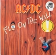AC/DC ‎– Fly On The Wall (LP)