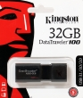 Kingston DataTraveler 100 G3 32GB / USB 3.0