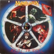 Marillion ‎– Real To Reel (LP)