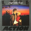 Sniff 'n' The Tears ‎– Love Action (LP)
