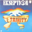 Ekseption ‎– Trinity (LP)