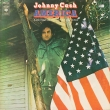 Johnny Cash ‎– America (LP)
