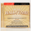 Various ‎– 2007 Hall Of Fame Volume 1 (CD)
