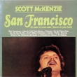 Scott McKenzie ‎– San Francisco (LP)