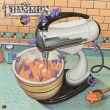 The Trammps ‎– Mixin' It Up (LP)