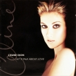 Celine Dion ‎– Let's Talk About Love (CD)