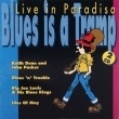 Various ‎– Live in Paradiso: Blues Is A Tramp
