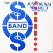 The SOS Band ‎– Just The Way You Like It (EP)