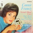 Connie Francis ‎– Second Hand Love... (LP)