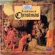 Various ‎– A Celebration Of Christmas (LP)