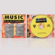 Various ‎– Music Factory Volume 5-96 (CD)