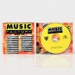 Various ‎– Music Factory Volume 8-96 (CD)