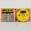 Various ‎– Music Factory Volume 9-96 (CD)