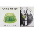 The Flying Pickets ‎– Politics Of Need (CD)*