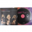 Jeanette ‎– Undress To The Beat (CD)